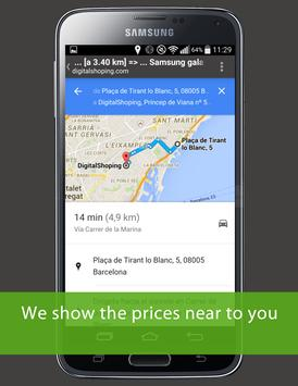 Price search Radarprice apk screenshot