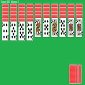 spider solitaire the card game icon
