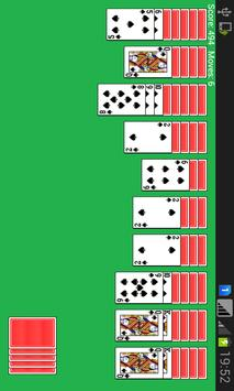 spider solitaire the card game apk screenshot