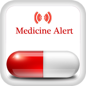 Medicine Alert icon