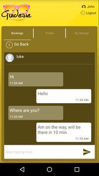 Guidezie - Guides apk screenshot