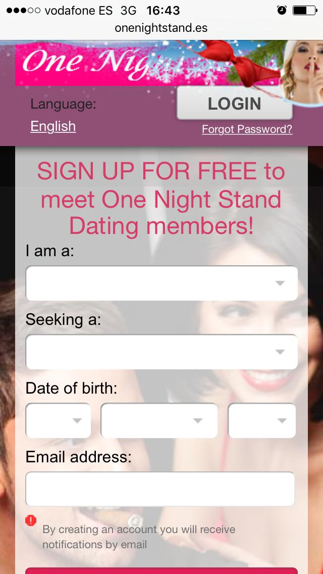 One Night Stand for Android - APK Download