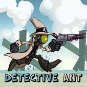 Detective Ant icon