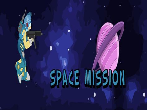 Space Mission screenshot 6
