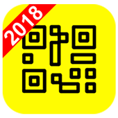 Qr quick Scanner and Generator icon