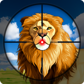 Lion Hunting icon