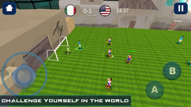 Ultimate Football-Free screenshot 5