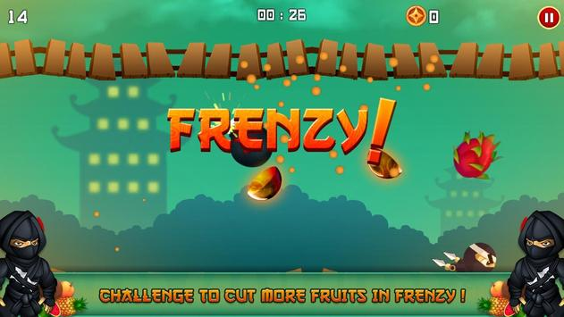 Fruit Slice apk screenshot