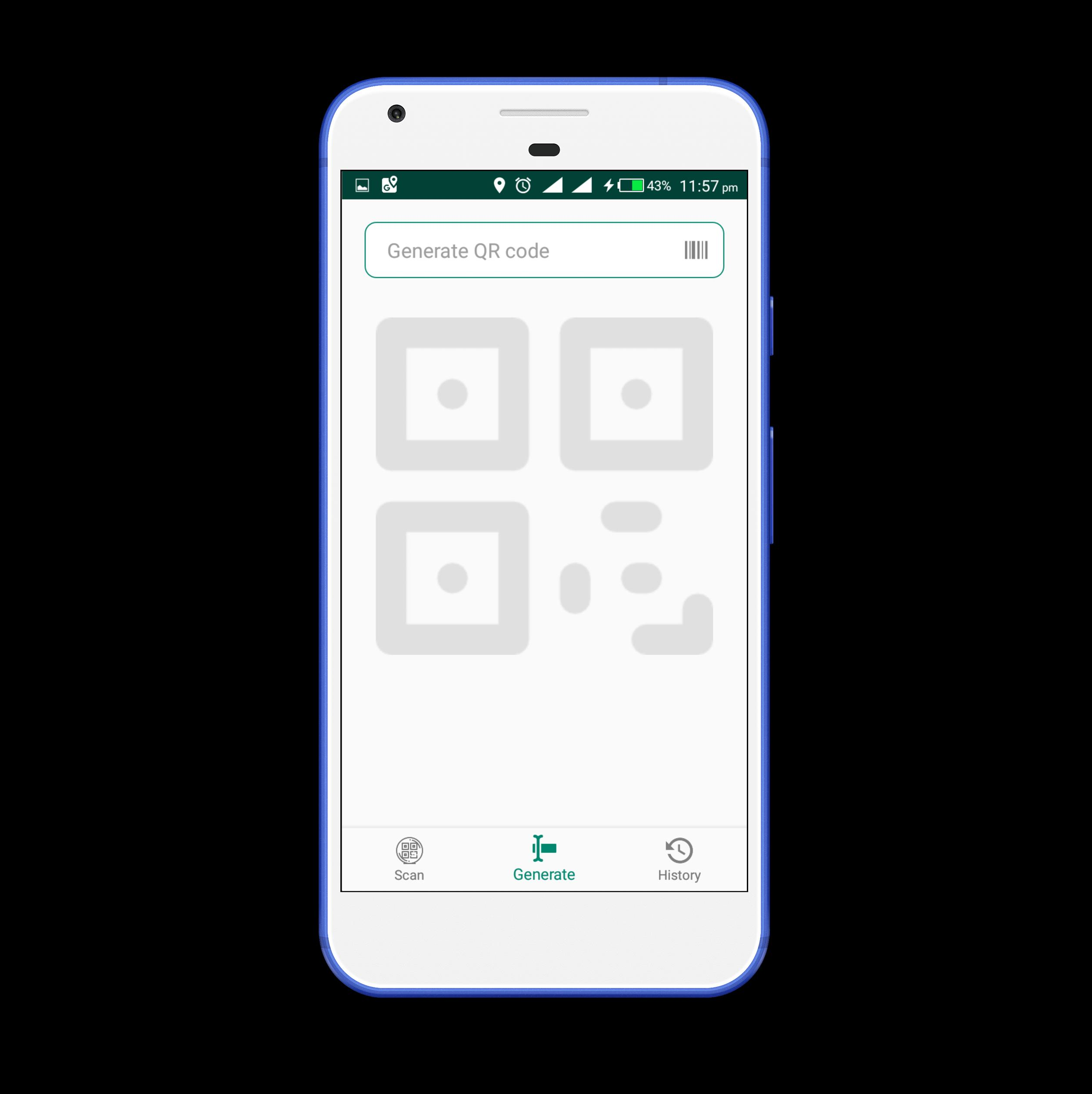 Ultimate QR and Barcode Scanner and Generator Pro for