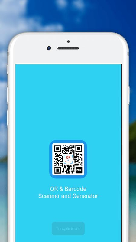 QR & Barcode Scanner and Generator for Android - APK Download