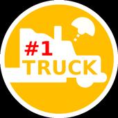 One Truck: Грузоперевозки icon