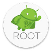 One-Click Root ícone