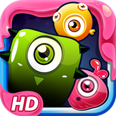 Line 98 Monster Color Ball icon