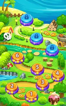 Line 98 Monster Color Ball screenshot 1