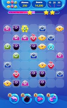 Line 98 Monster Color Ball screenshot 2