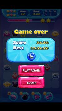 Line 98 Monster Color Ball screenshot 4
