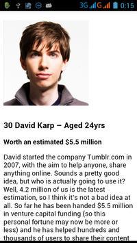Businessman Success Tale apk screenshot
