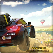 Guide : Asphalt Extreme Rally New icon