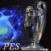 Guide : PES 2018 New Season icon