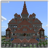 Findell mansion maps for minecraft icon