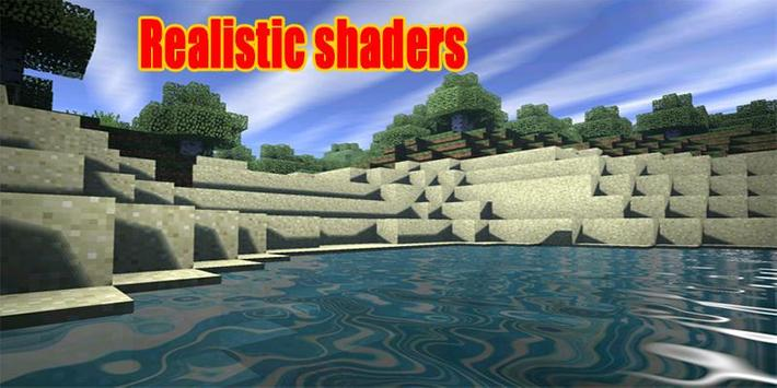 realistic textures for minecraft pe apk download free