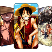 One Piece Luffy Wallpapers Hd 4k For Android Apk Download