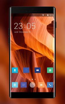 Stylish Theme for OnePlus One Wallpaper poster