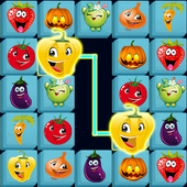 Onet Fruits Funny icon