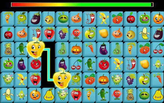Onet Fruits Funny screenshot 1