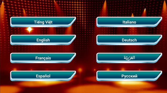 Millionaire Quiz Free screenshot 10