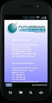 FuturBrain screenshot 1