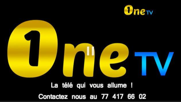 One TV Sénégal screenshot 5