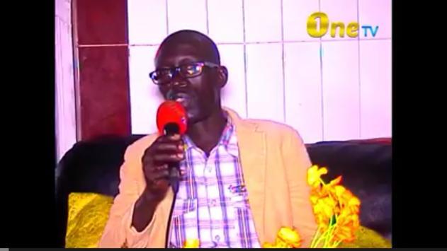 One TV Sénégal screenshot 30
