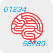 FlashNumbers~Brain Training~ icon