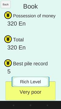 PileTheCoins apk screenshot
