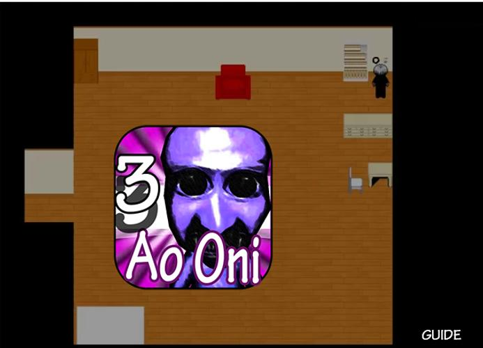 New Ao Oni 3 Tips For Android Apk Download