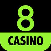 888СΑSINО - The Best Online Casino icon
