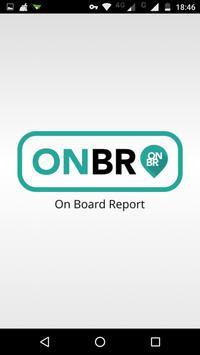 OnBR poster