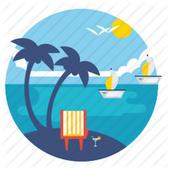 Tourism Sample icon