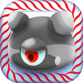 Candy Monsters icon