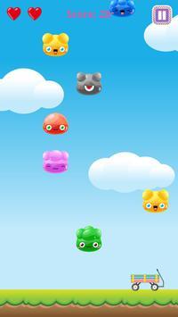 Candy Monsters apk screenshot