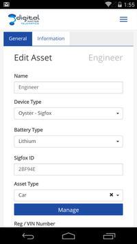 Assets Online apk screenshot