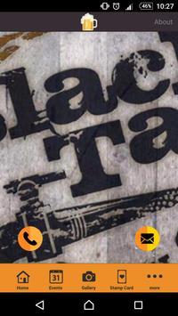 Black Tap Brew Pub poster