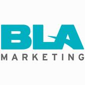 BLA Marketing IOM icon