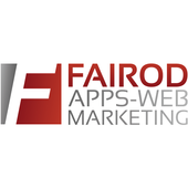 Fariod Web/Apps Marketing icon