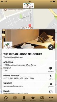 The Cycad Lodge screenshot 3