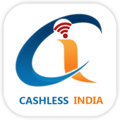 CashlessIndia icon
