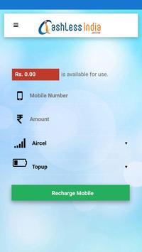 CashlessIndia screenshot 2