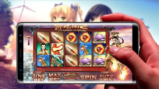 玩賭場賭場機器與獎金遊戲 screenshot 1