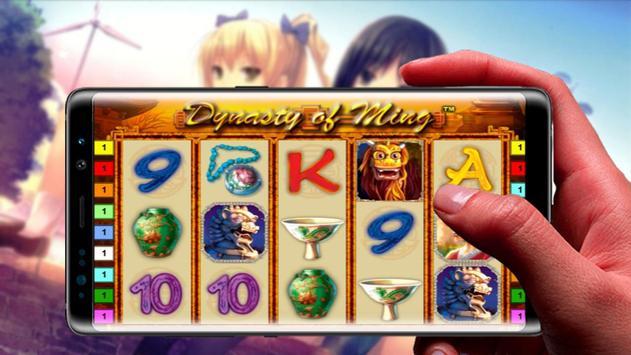 玩賭場賭場機器與獎金遊戲 screenshot 2